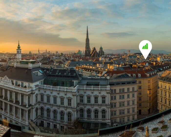 Learnmatch in Vienna